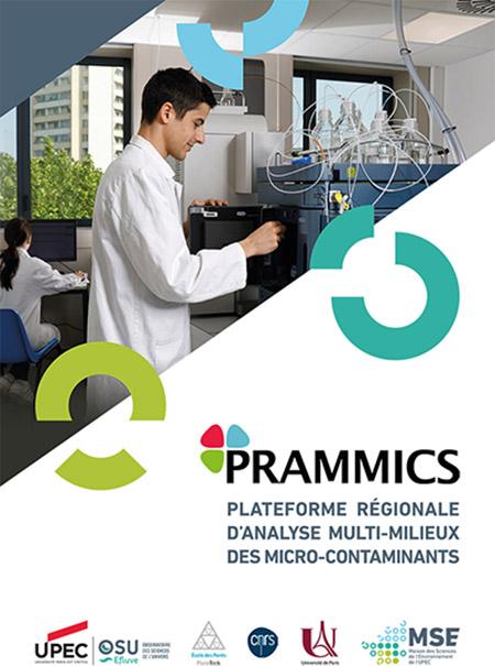 Plaquette PRAMMICS 2020