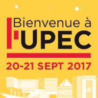 Rendez-vous les 20 & 21 septembre pour le forum de rentrée universitaire Bienvenue à l'UPEC 2017